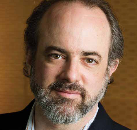 Martin M. Antony - Foto autore