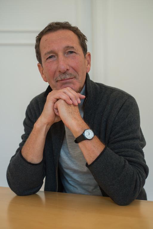 Martin Soder - Foto autore