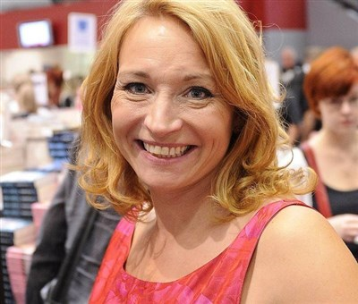 Martina Haag - Foto autore