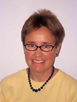 Martina Sprague - Foto autore
