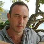 Martino Nicoletti - Foto autore