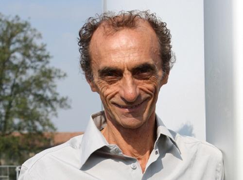 Martino Ragusa - Foto autore