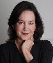 Mary Buffett - Foto autore