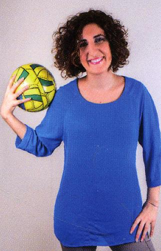 Mary Floriddia - Foto autore