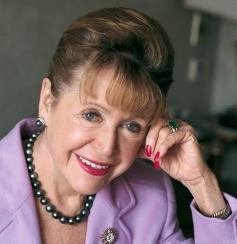 Mary Higgins Clark - Foto autore