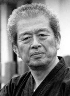 Masaaki Hatsumi - Foto autore