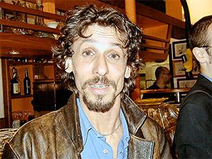 Massimiliano Frezzato - Foto autore