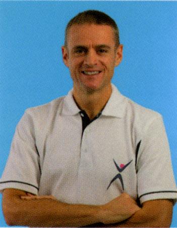 Massimo Binelli - Foto autore