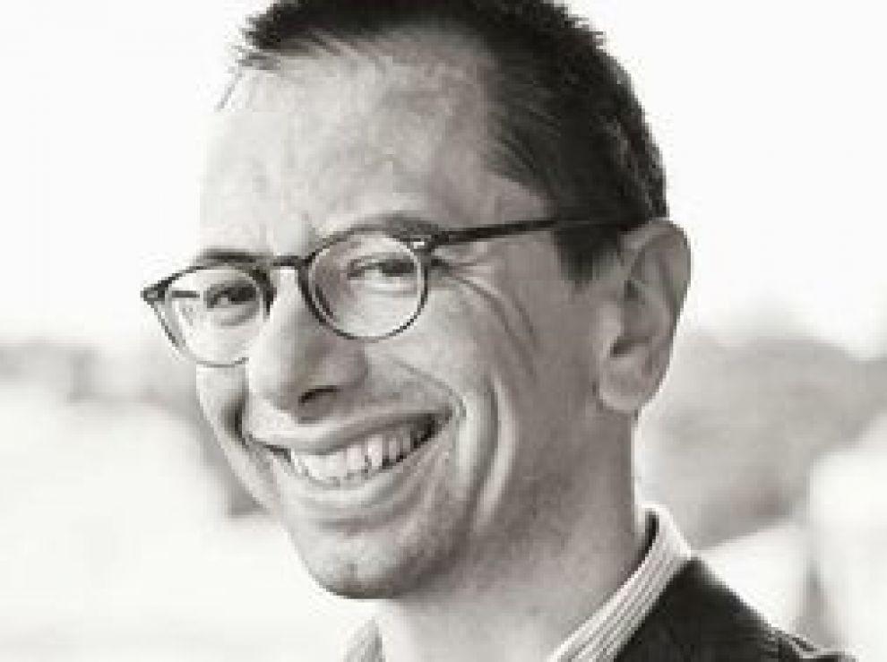 Massimo Birattari - Foto autore