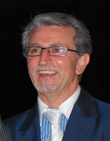 Massimo Bonucci - Foto autore