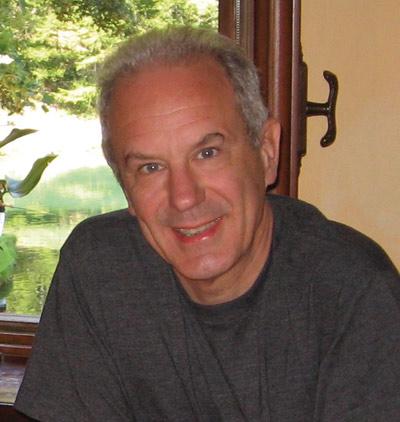 Massimo Centini - Foto autore