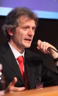 Massimo Intropido - Foto autore