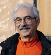 Massimo Medoro - Foto autore