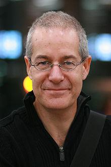 Massimo Pigliucci - Foto autore