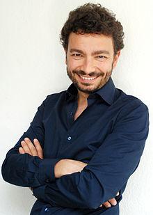 Massimo Polidoro - Foto autore
