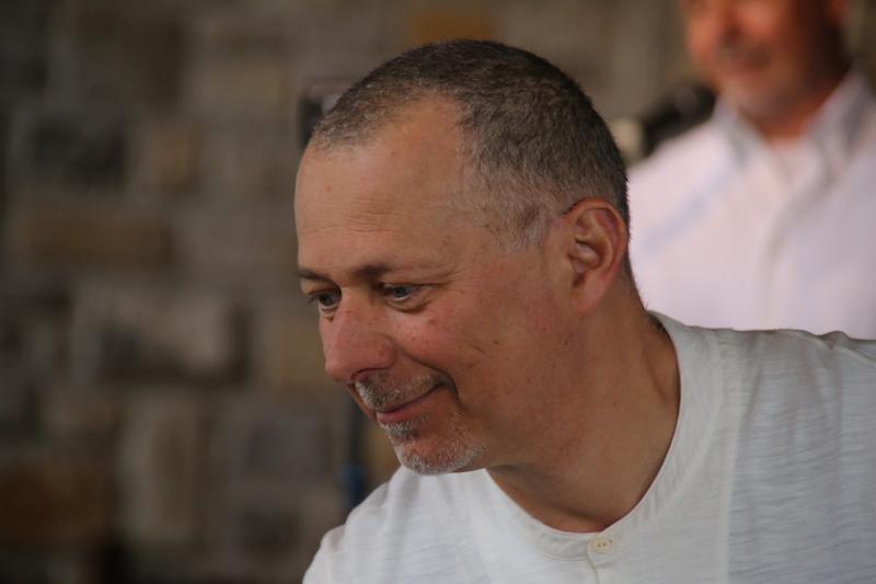 Massimo Rodolfi - Foto autore