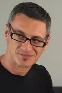 Massimo Roscia - Foto autore