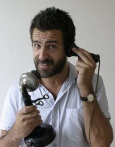 Massimo Temporelli - Foto autore