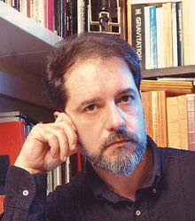 Massimo Teodorani - Foto autore