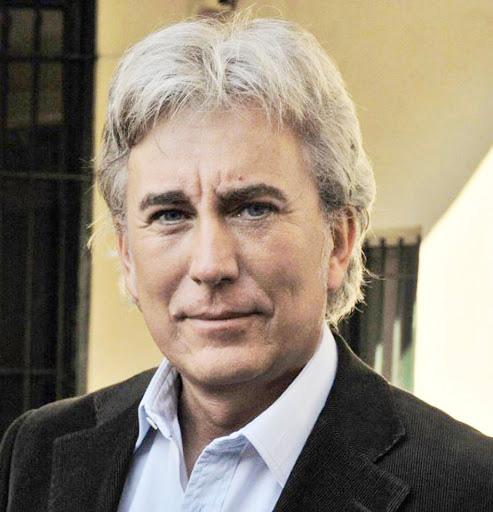 Massimo Citro - Foto autore