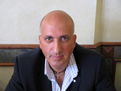 Fratini Massimo - Foto autore