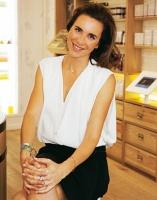 Mathilde Cathiard-Thomas - Foto autore