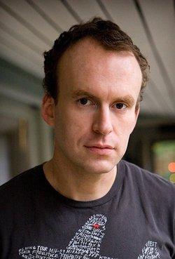 Matt Haig - Foto autore