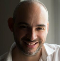 Matteo Ficara - Foto autore