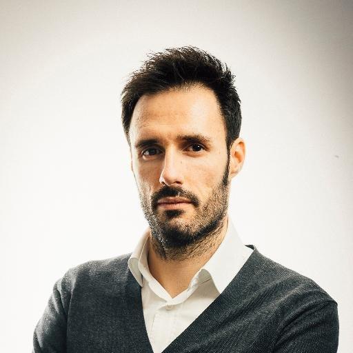 Matteo Pogliani - Foto autore