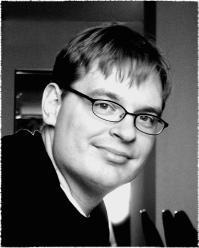 Matthew Kirby - Foto autore