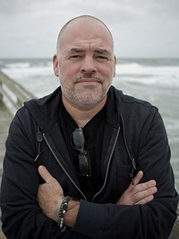 Matthew Quick - Foto autore