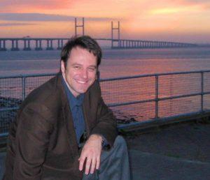 Matthew Thie - Foto autore