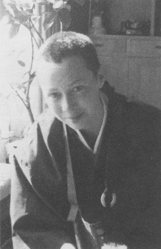 Maura Soshin O'Halloran