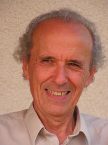 Olivier Maurel - Foto autore