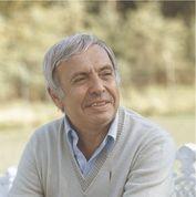 Maurice Mességué - Foto autore