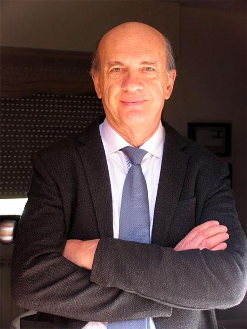 Maurizio Annibalini - Foto autore
