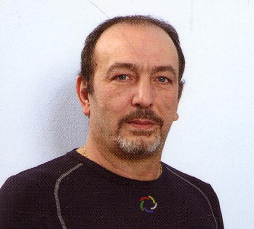 Maurizio Bastini - Foto autore