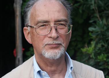 Maurizio Blondet - Foto autore
