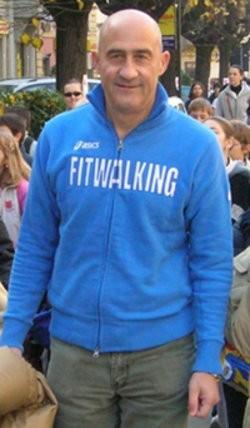 Maurizio Damilano - Foto autore