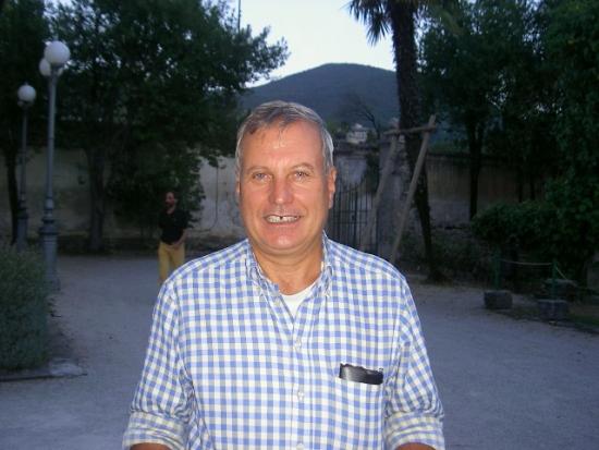 Maurizio Hanke