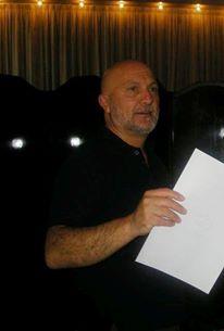 Maurizio Omodei Zorini - Foto autore
