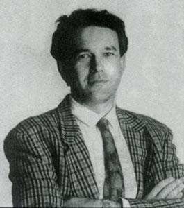 Mauro Angelo Codifava - Foto autore