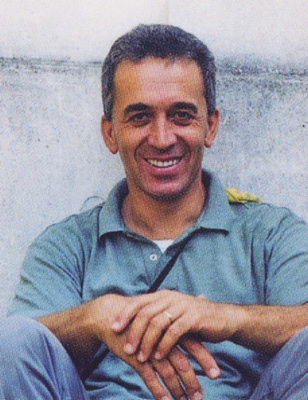 Mauro Caldana - Foto autore