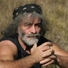 Mauro Corona - Foto autore