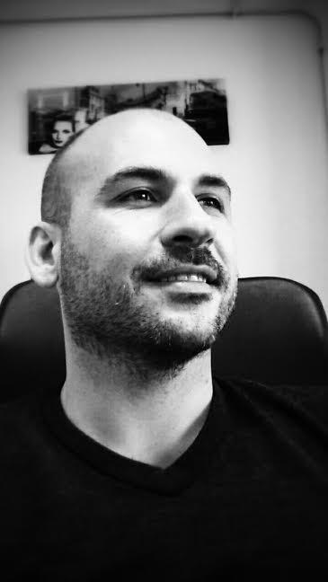 Mauro Muccioli - Foto autore