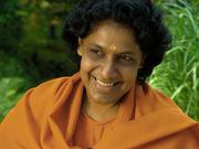 Maya Tiwari - Foto autore