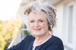 Mechthild Scheffer - Foto autore