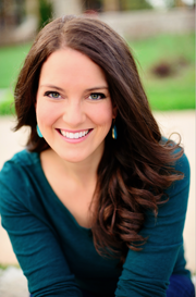 Megan Gilmore - Foto autore