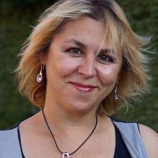 Megan Maxwell - Foto autore