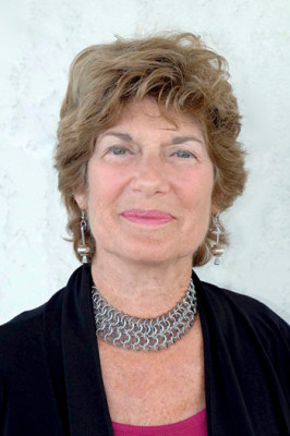 Melinda Blau - Foto autore